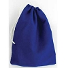Blue Cotton Bag