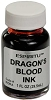 DRAGON'S BLOOD INK