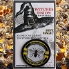 WITCHED UNION HIVE MAGIC PATCH