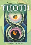 Crowley Thoth Tarot Deck -large
