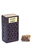 GOLDEN AMBER RESIN GIFT BOX - 3 GRAM