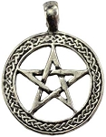 NATURE'S POWER PENTACLE