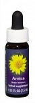 ARNICA FLOWER ESSENCE  .25 OZ