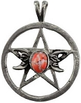 Triple Moon-Pentagram Spell amu