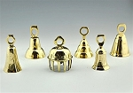 ASSORTED BRASS BELL 3