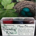 Home Blessing - Blesssing Kit
