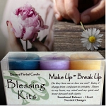 Make Up or Breakup Blessing Kit