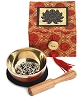 BLACK LOTUS MEDITATION BOX
