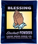 BLESSING POWDER