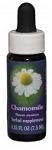 CHAMOMILE FLOWER ESSENCE 1/4 OZ
