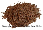 CINNAMON (CASSIA) CHIPS Certified Organic & Fair Trade Certified & Kosher Certified 1 OZ