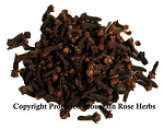Clove Buds Certified Organic & Fair Trade Certified & Kosher Certified 1 OZ