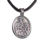 CELTIC STRENGTH RAVEN