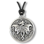 CELTIC WISDOM DRAGON