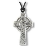 CELTIC WISDOM CELTIC CROSS