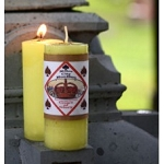 CROWN OF GLORY CANDLE