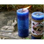 HELPING HAND HOODOO CANDLE