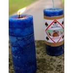 Road Opener Hoodoo Candle