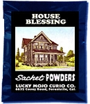 HOUSE BLESSING POWDER