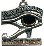 EYE OF HORUS AMULET