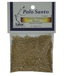 PALO SANTO CRUSHED  .25 oz