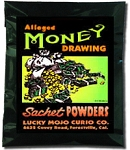 MONEY DRAWING POWDER
