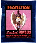 PROTECTION SACHET POWDER
