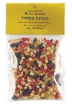 THREE KINGS RESIN INCENSE - 1/2 OZ