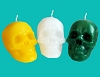 Skull Candle Black 3