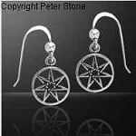 FAERY STAR DANGLE SM