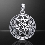 AVALON'S MYSTERY PENTACLE