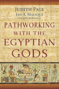 PATHWORKING WITH THE EGYPTIAN