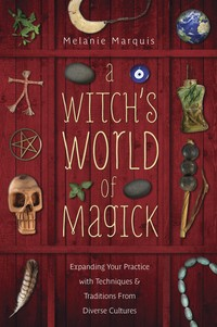 WITCH'S WORLD OF MAGICK