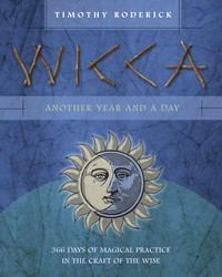WICCA: ANOTHER YEAR & A DAY