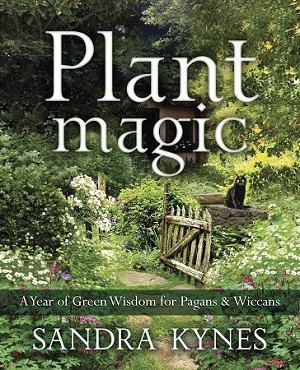 PLANT MAGIC  A Year of Green Wisdom for Pagans & Wiccans