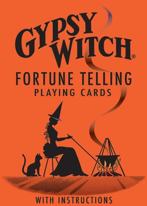 Gypsy Witch® Fortune Telling Ca