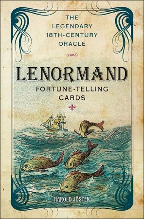 LENORMAND FORTUNE-TELLING CARDS