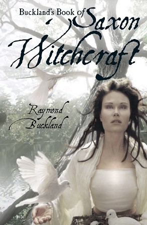 BUCKLAND'S BOOK OF SAXON WITCHCR
