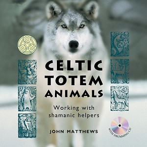 CELTIC TOTEM ANIMANS