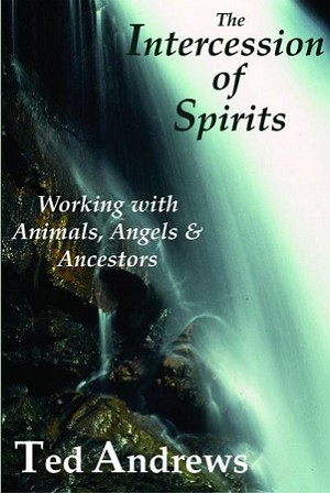 INTERCESSION OF SPIRITS: Working With Animals, Angels & Ancestors