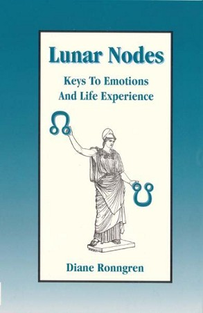 LUNAR NODES: Keys To Emotions & Life Experience