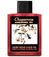 CHUPARROSA (HUMMINGBIRD) OIL