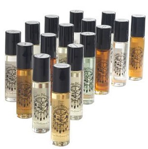 AFRICAN MUSK PERFUME OIL