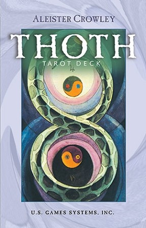 THOTH SMALL
