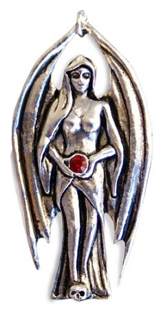 LILLITH AMULET