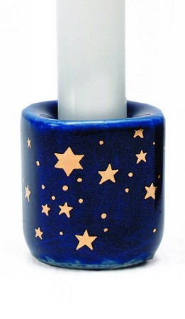 MINI HOLDER WITH STARS