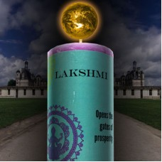 Lakshmi World Magick Candle