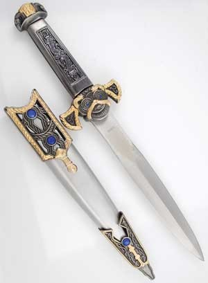 ATHAME: FANCY 2 TONE