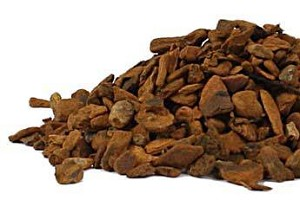 SASSAFRAS BARK  Wildharvested & Kosher Certified  1 oz