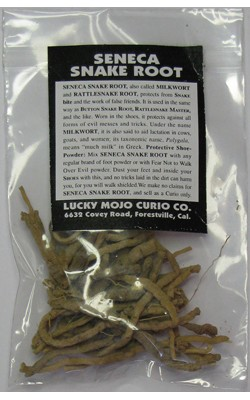 SENECA SNAKE ROOT (small package)